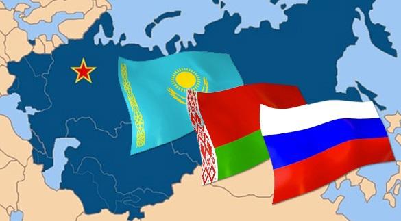 Владимир Фесенко: Белоруссия и Казахстан не предают Россию, а пытаются выжить.