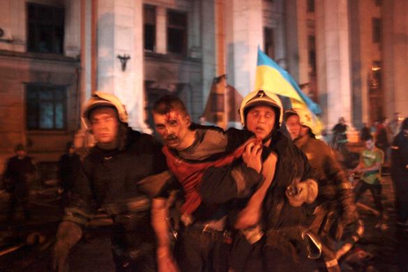Украина продана под полигон. ситуация на Украине, кризис на Украине