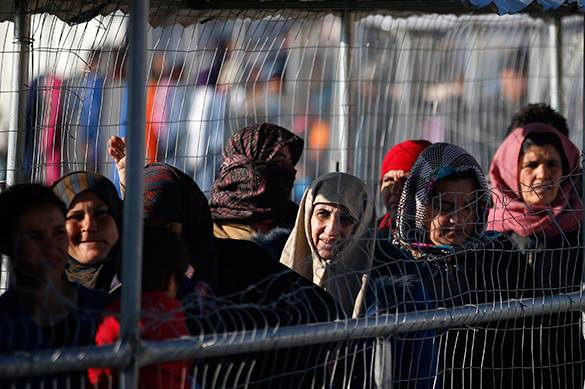 Турция жестока к беженцам - эксперты