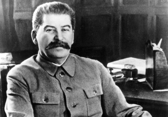 Почему убили Сталина? Правнук генералиссимуса
