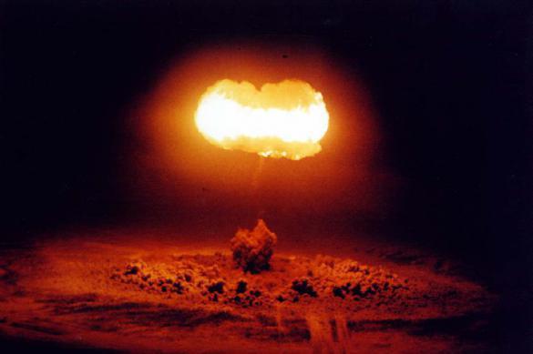 Солдаты США учились носить ядерные рюкзаки во времена холодной войны. 397166.jpeg