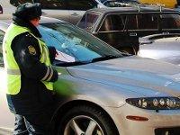 Штрафы за неправильную парковку могут возрасти в 10 раз