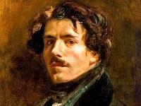 Эжен Делакруа — французский романтик. 283167.jpeg