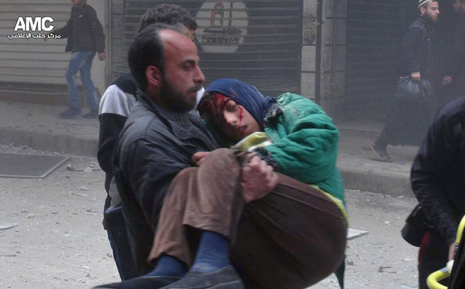 Семен Багдасаров: Грядет новое обострение сирийского кризиса. 290167.jpeg
