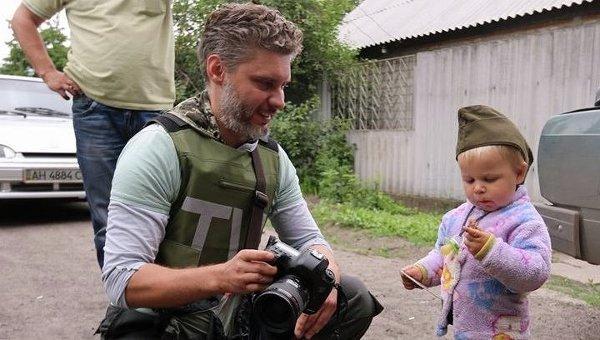 СМИ: Каратели убили журналиста Стенина, найдены останки. 297167.jpeg
