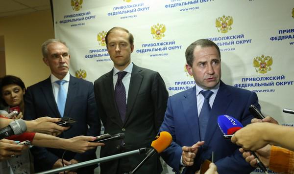 В Ульяновской области