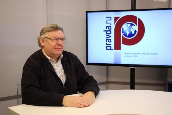 Владимир Васильев о внешней политике США и предстоящих выборах