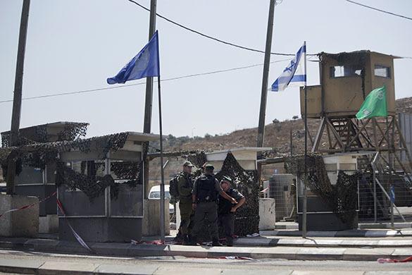 Как ответит Израиль за сбитый истребитель?