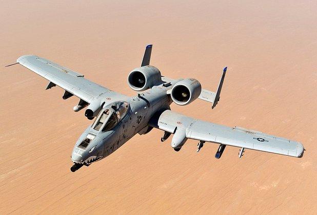 ВВС США перебросили технику к границе с Россией. ВВС США перебросили технику к границе с Россией