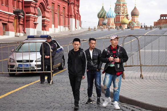 Китайским туристам написали памятку