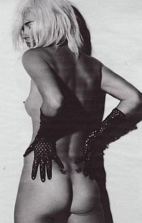 Модное описание «героинового шика», которым описывали внешность