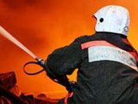 Женщина и ребенок погибли при пожаре на юго-западе Москвы