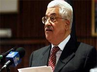 Египет передал Аббасу план палестинского примирения