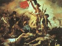 Эжен Делакруа — французский романтик. 283168.jpeg