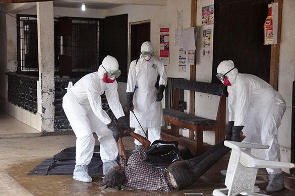 В США объявлен карантин из-за лихорадки Эбола. 302168.jpeg