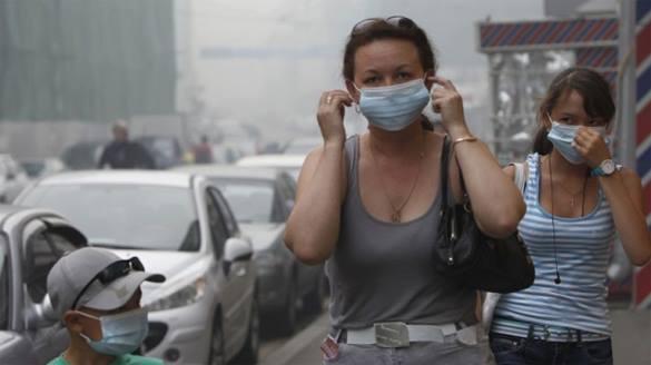 39 человек отравились вредными веществами в Италии.