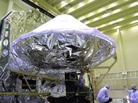 Самый мощный телескоп отправился в космос