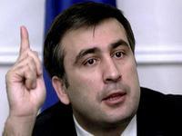 Саакашвили по-прежнему надеется вступить в НАТО