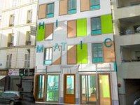 Первый в мире автоматический отель открылся в Париже. 237169.jpeg