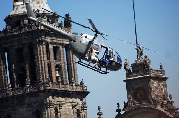 """Съемки 24-й части """"Бондианы"""" в Мексике кишат дублерами?. 316169.jpeg"""