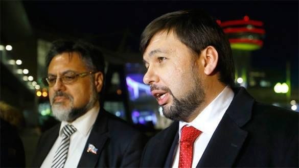 Аналитик: ДНР и ЛНР никогда не договорятся с Киевом.