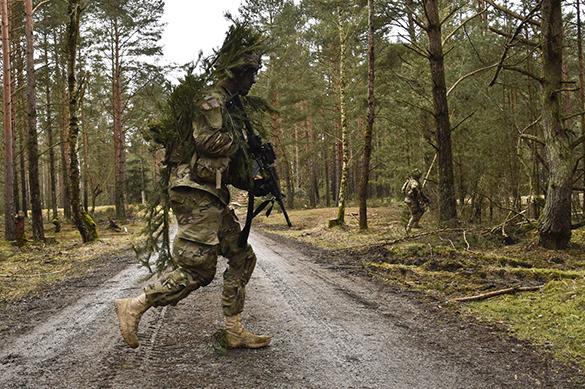 Инструкторы НАТО руководят снайперами Порошенко. 377169.jpeg