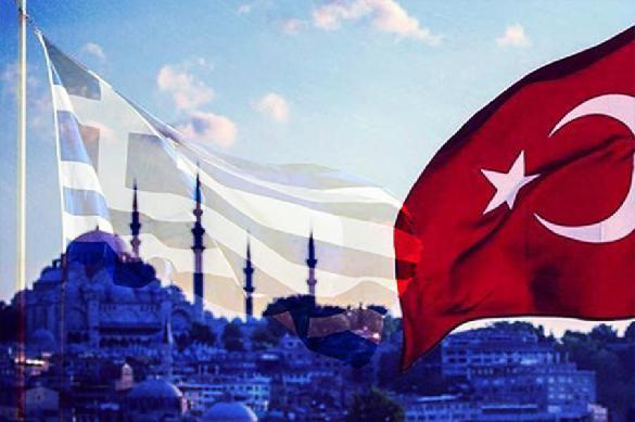 Турция объявила Грецию пристанищем врагов. Турция объявила Грецию пристанищем врагов