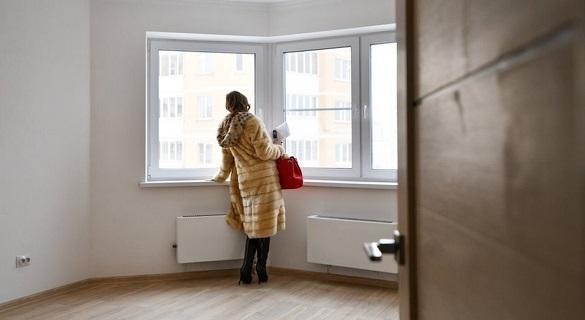 Молодые замужние женщины стали основными покупателями жилья в Новой Москве. 400169.jpeg