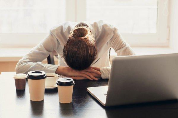 Как правильно бороться со стрессом. стресс на работе