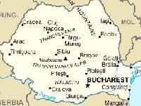 Румынский мэр, влюбленный в вермахт…