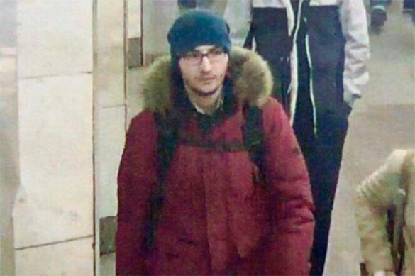 Экспертиза подтвердила причастность Джалилова к теракту в метро