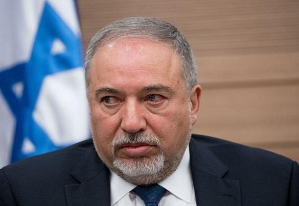 Либераман: Сирия и Иран хотят удушить Израиль. 378171.jpeg
