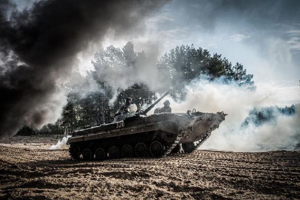 МИД РФ назвал по имени причину обострения в Донбассе. 387171.jpeg