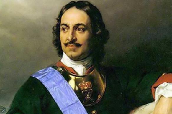 Немецкое счастье императора Петра Великого. 398171.jpeg
