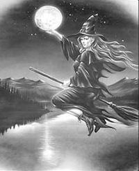 Война с ведьмами – борьба с нечистой силой или совершенствование