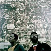 «Средство от меланхолии»: афроамериканцы в городе белых