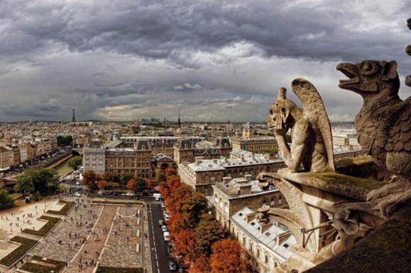 Сердце Франции - собор Парижской Богоматери. 396172.jpeg