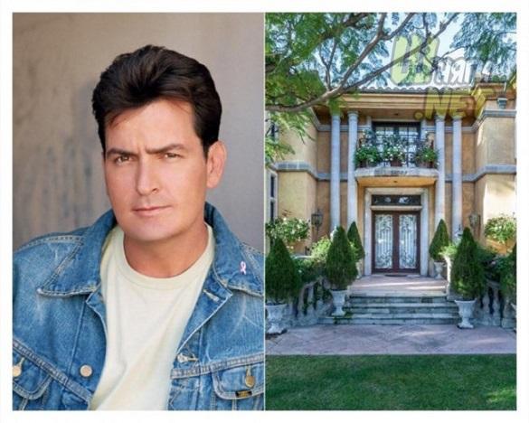 Звезда Голливуда Чарли Шин вынужден продать свой особняк для вечеринок со скидкой ,5 млн. 398172.jpeg