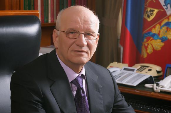 Губернатор Оренбургской области подал в отставку.