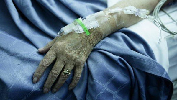 Эвтаназия – преступление или благо?. разрешенная смерть