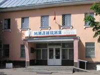 Петербуржец скончался в отделении милиции