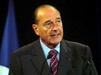 Жака Ширака все же будут судить за коррупцию