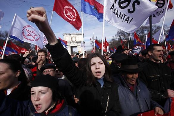 Григорий Петренко: Евросоюз сознательно идет на раскол молдавского государства. Григорий Петренко: Евросоюз сознательно идет на раскол молдавско