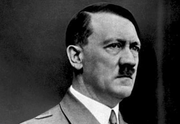 Гитлера секс