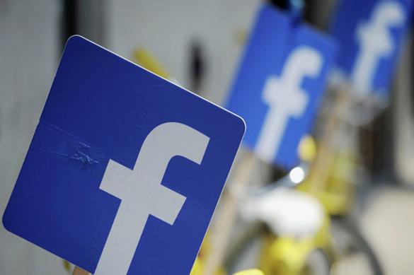 Фейсбук манипулирует выбором пользователей