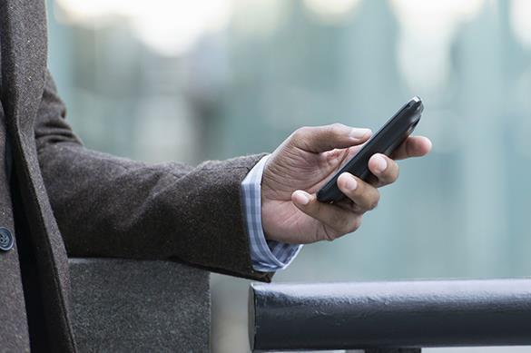 Сутки без телефонных уведомлений круто меняют жизнь людей. Сутки без телефонных уведомлений круто меняют жизнь людей