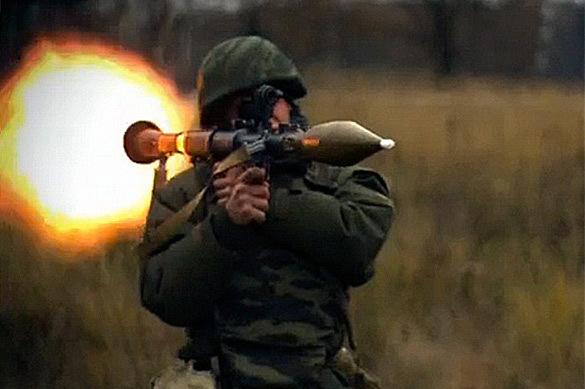 Двое детей получили ранения, играя с гранатометом в Осетии. Двое детей получили ранения, играя с гранатометом в Осетии