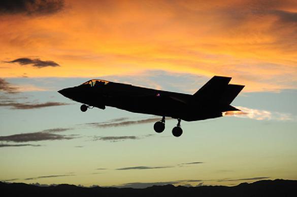 Анкара рассказала, что ждет Вашингтон при отказе от поставок F-35. 390173.jpeg