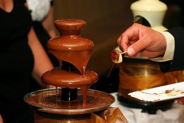Португальский город шоколадной мечты. Португальский город шоколадной мечты.