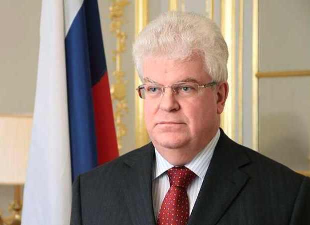 Владимир Чижов: Информационная позиция Запада будет подаваться как истина в последней инстанции. Владимир Чижов